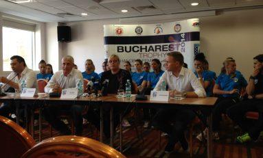 Handbal feminin: CSM Bucureşti atacă în forţă titlul naţional şi cupele europene