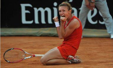 Simona Halep va urca pe locul 2 în clasamentul WTA