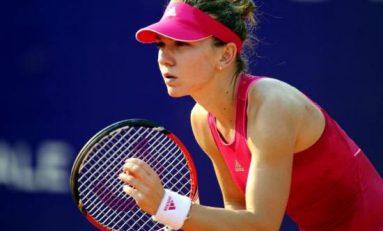 Simona Halep, în sferturi de finală la BRD Bucharest Open