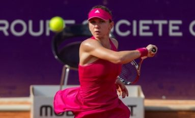 Primele declaraţii, după calificările lui Halep şi Niculescu în semifinalele BRD Bucharest Open