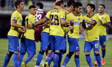 Steaua, în al treilea tur preliminar al Ligii Campionilor