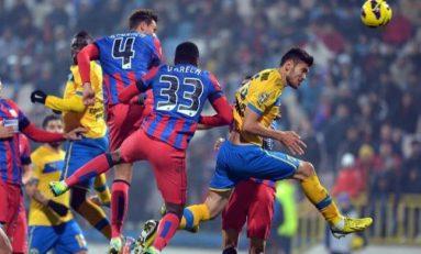 Liga 1, programul turului sezonului 2014-2015
