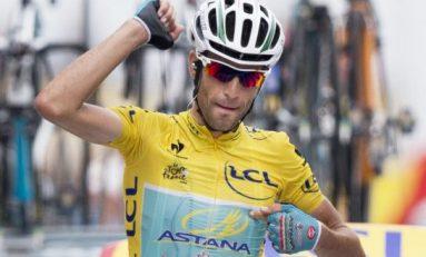 Vincenzo Nibali a câştigat Turul Franţei