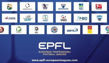LPF devine al 30-lea membru al EPFL, începând cu sezonul 2014-2015