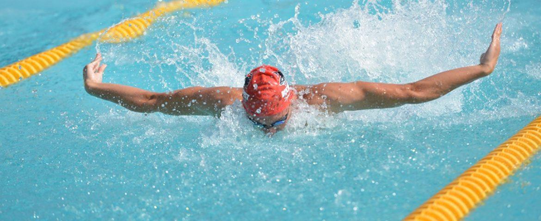 Înotătorul Marius Radu, în semifinalele europene la 100 metri liber