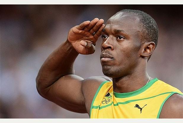 Sfârșit de sezon pentru Usain Bolt!