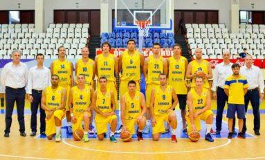 Naționala de baschet a României, victorie în fața Suediei