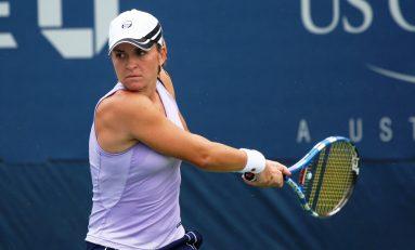 Alexandra Dulgheru pierde cu capul sus în faţa Sharapovei în turul II la US Open
