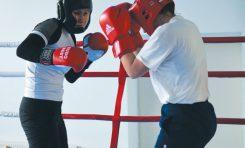 Bucureşti, capitala europeană a boxului feminin