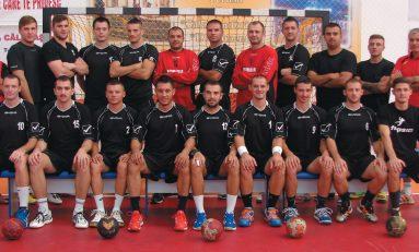 CSM Călăraşi are din nou echipă în Liga Naţională