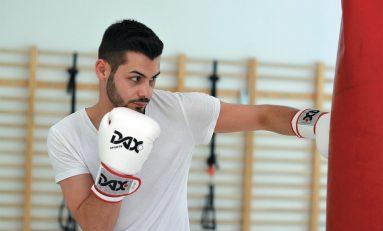 Orlando Chirvase, noua stea a boxului românesc