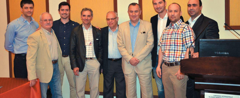 """Conferinţa  """"Sănătate şi Performanţă în Societatea Modernă"""",  un real succes"""