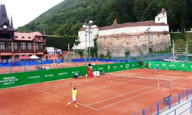 16 români pe tabloul calificărilor la BRD Brașov Challenge