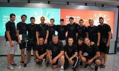 Selecţionatele de handbal ale României joacă primele meciuri din această ediţie a Mondialului Universitar