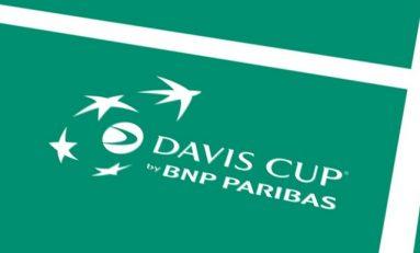 Cupa Davis: România - Suedia, în septembrie, la Bucureşti