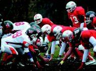 Un altfel de fotbal