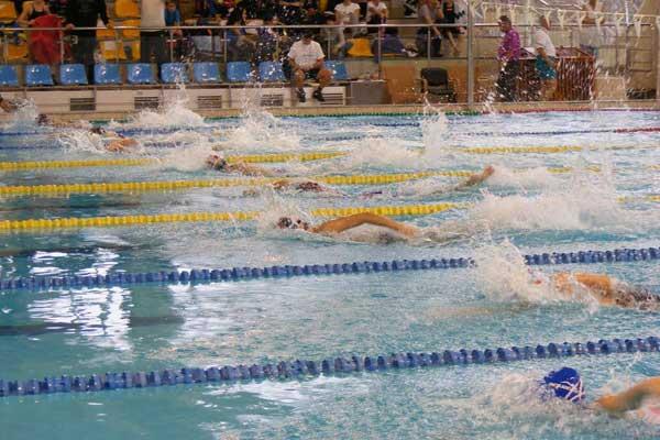 Marius Radu se opreşte în semifinale în proba de 50 metri liber la Europenele de Înot