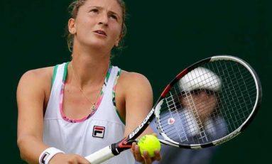 Irina Begu, prima româncă eliminată de la US Open
