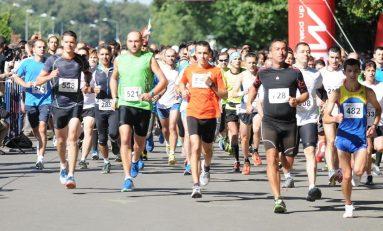 Mai mulţi kilometri, mai multă distracţie la Runfest 2014