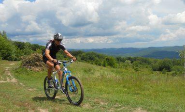 Concurs de mountain biking şi alergări montane pentru amatori la Maratonul Olteniei