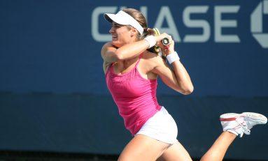 Monica Niculescu, victorioasă în primul meci de la Cincinnati