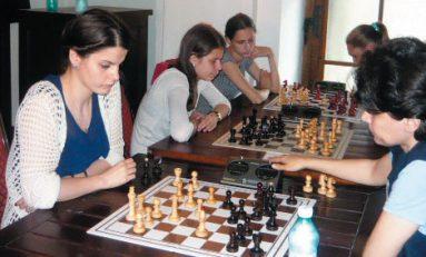 Sportul minţii, un sport la care CSM Bucureşti excelează