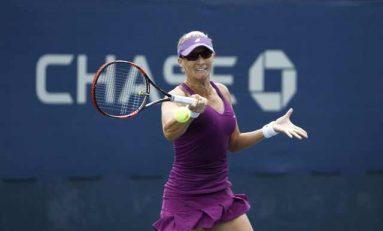 """Croata Mirjana Lucic-Baroni: """"Mă simt ca şi cum aş fi câştigat deja un Grand Slam"""""""