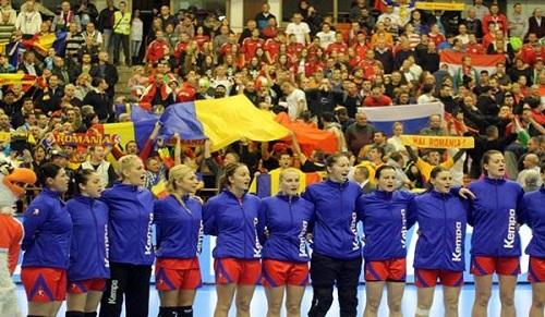 Naţionala feminină de handbal participă la un turneu în Ungaria