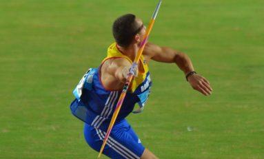 Argint pentru România la aruncarea suliţei de la Jocurile Olimpice de Tineret