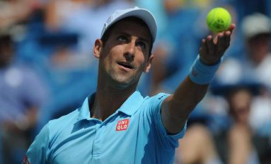 Djokovic, eliminat în optimi la Cincinnati