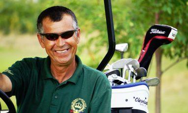 Golf: Cupa Academiei, ediția a șasea