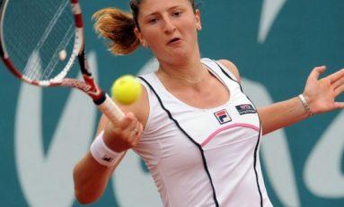 Irina Begu a pierdut meciul din primul tur al turneului de la Cincinnati