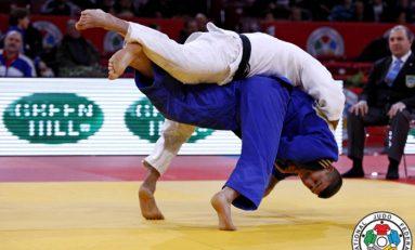 Cristian Bodârlău, victorie și înfrângere la Mondialele de judo