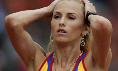 Mirela Lavric, în finala probei de 800 metri la Europene, cu record stagional