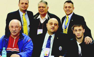 Medalii româneşti la sud de Dunăre