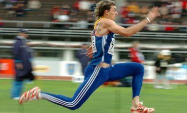 Marian Oprea, al cincilea la triplusalt, Andreea Ogrăzeanu oprită de medic să concureze în semifinala europeană la 200 metri