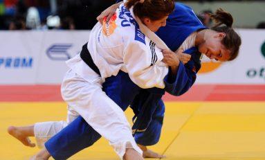 Ohâi, eliminată în optimile Mondialelor de judo, Căprioriu pierde din primul tur