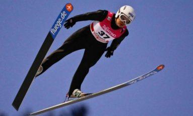 Trei săritori români cu schiurile, la etape ale Cupei FIS de vară