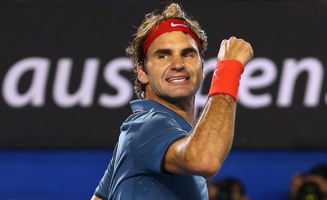O nouă bornă pentru Roger Federer: 80 titluri ATP, după victoria de la Cincinnati