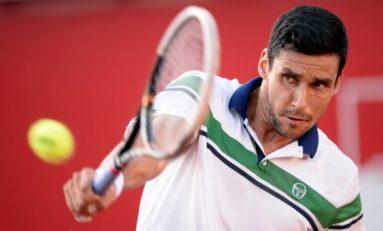 Victor Hănescu părăsește turneul de la Como