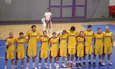 Naţionala masculină începe aventura preliminariilor EuroBasket 2015