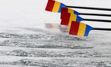 Şase locuri întâi în două zile de concurs, pentru juniorii de la canotaj