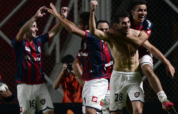 San Lorenzo a câştigat Copa Libertadores