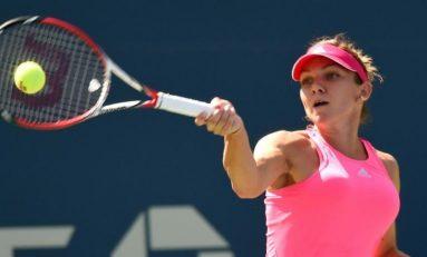 Surpriză majoră la US Open: Simona Halep pierde în turul III cu Lucic-Baroni