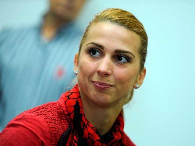 """Alina Dumitru: """"Îmi doresc o judoka română în finala Mondialului"""""""