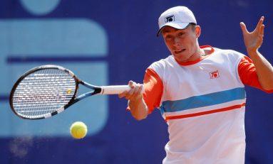 Crivoi a câștigat turneul ITF de la Cluj-Napoca