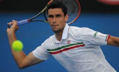 Victor Hănescu, în optimile turneului de la Como
