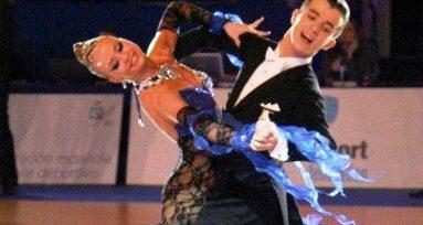 România, favorită la concursul mondial de dans sportiv de la Braşov