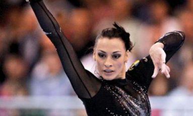 """Cătălina Ponor: """"Mi-am dorit să fiu printre puţinele gimnaste din ţară care au mers la două Olimpiade"""""""