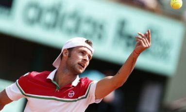 Adrian Ungur, în optimile turneului Sibiu Open